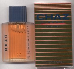 Chaz Classic for Men