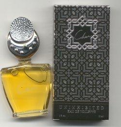 Cher Uninhibited Eau de Toilette 10ml Original Formula/Parfum Stern Inc., Dist
