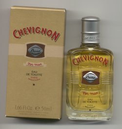 Chevignon Eau de Toilette Spray 50ml/Chevignon