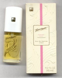 China Lily Eau de Parfum Spray 15ml/Terra Nova