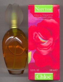 Chloe Narcisse Eau de Toilette Spray 100ml/Lagerfeld Parfums