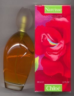 Chloe Narcisse Eau de Toilette Spray 200ml/Largerfeld Parfums