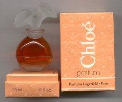 Chloe Original Deluxe Parfum Extrait 7.5ml/Karl Lagerfeld