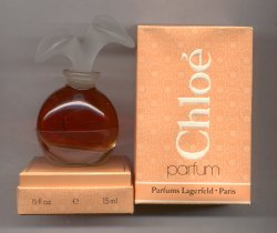 Chloe Deluxe Parfum Extrait 15ml/Parfums Lagerfeld
