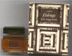 Cialenga Deluxe Parfum 30ml/Balenciaga, Paris