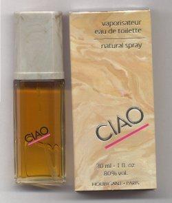 Ciao Eau de Toilette Spray 30ml/Houbigant