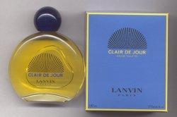 Clair de Jour Eau de Toilette Splash 50ml/Lanvin