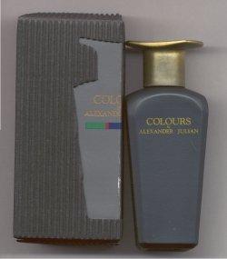 Colours After Shave for Men/Alexander Julian