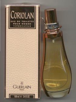 Coriolan Pour Homme Eau de Toilette Spray 100ml/Guerlain