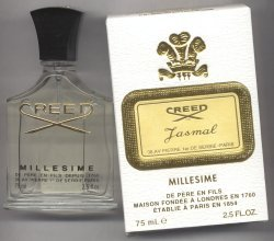 Jasmal Millesime Spray 75ml/Creed