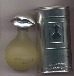Dalimix Eau de Toilette Spray 100ml Silver Canister/Salvador Dali