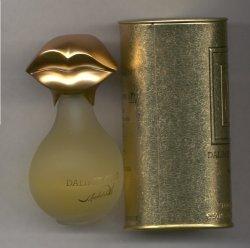 Dalimix Gold Eau de Toilette Spray 50ml/Salvador Dali, Paris
