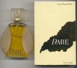 Dare Eau de Parfum Spray 100ml White Box/Quintessence, Inc.