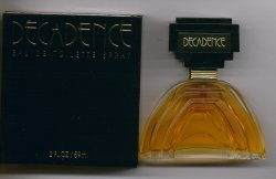 Decadence Classic Eau de Toilette Spray 59ml/Matchabelli