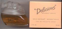 Delicious Eau de Toilette Spray 50ml/Gale Hayman, Beverly Hills
