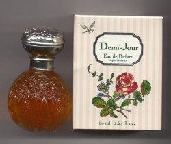 Demi-Jour Eau de Parfum Spray 50ml/Houbigant
