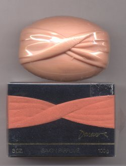 Deneuve Bar of Soap/Catherine Deneuve