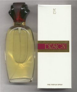 Design Fine Parfum Spray 100ml/Paul Sebastian