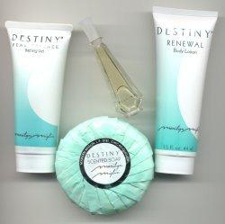 Destiny Travel Set/Marilyn Miglin Institute