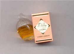 Dilys Eau de Parfum 5ml Miniature/Laura Ashley