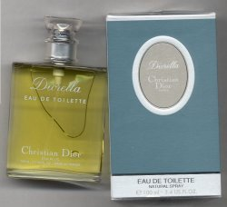 Diorella Eau de Toilette Spray 100ml/Christian Dior