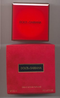 Dolce & Gabbana Perfumed Body Creme/Dolce and Gabbana