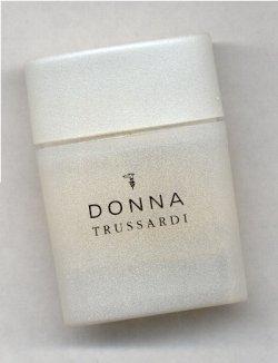Donna Trussardi Eau de Parfum 5ml Miniature/Trussardi Parfums, Italy