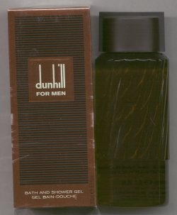 Dunhill Classic for Men Bath and Shower Gel/Alfred Dunhill