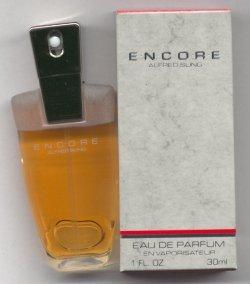 Encore Eau de Parfum Spray 30ml/Alfred Sung