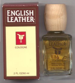 English Leather Cologne Splash 60ml/Mem Company, Inc.