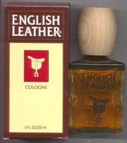 English Leather Cologne Splash 240ml/English Leather