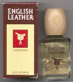 English Leather After Shave 100ml/English Leather