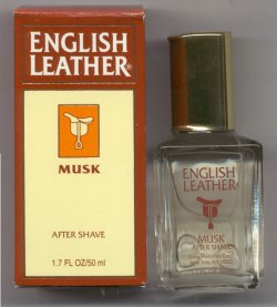 English Leather Musk After Shave 50ml/English Leather