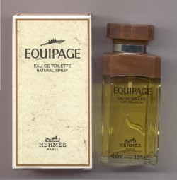 Equipage/Hermes, Paris