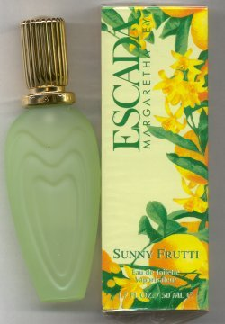 Escada Sunny Frutti Eau de Toilette Spray 50ml/Escada