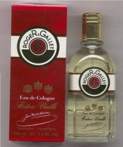 Jean Marie Farina Extra Vieille 100ml Cologne Spray/Roger & Gallet