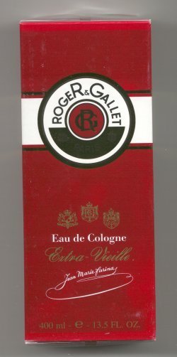 Jean Marie Farina Extra Vieille 400ml Cologne/Roger & Gallet (R&G)