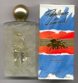 Fabuleuse Eau de Toilette Spray 100ml/Leonard Paris