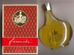 Farouche Eau de Parfum 200ml/Nina Ricci