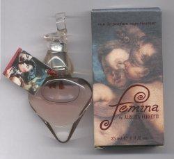 Femina Eau de Parfum Spray 25ml/Alberta Ferretti