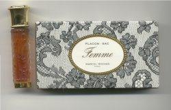 Femme Parfum 7.5ml Original Formula/Rochas