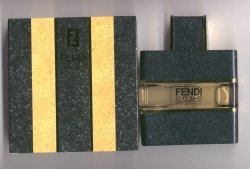 Fendi Uomo for Men Eau de Toilette Spray 100ml/Fendi Profumi, Italy