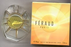 Feraud for Women Eau de Parfum Spray 75ml/Louis Feraud Paris