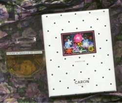 Fleurs de Rocaille Deluxe Parfum 30ml Classique/Caron