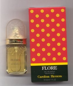 Flore Eau de Parfum Spray 30ml/Carolina Herrera