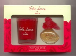 Folie douce Gift Set/Gres
