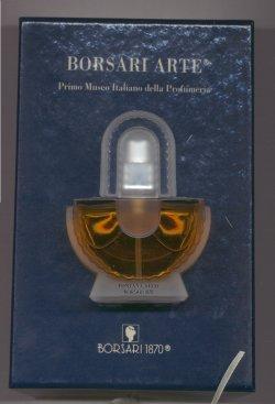 Fontana Deco Eau de Parfum Spray 40ml/Borsari Arte, Italy