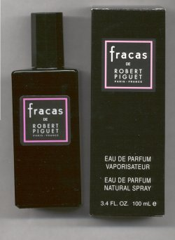 Fracas Eau de Parfum Spray 100ml/Robert Piguet