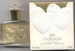 Gai Mattiolo Eau de Toilette Spray 100ml/Parfums Gai Mattiolo, Italy