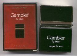 Gambler for Men Cologne 50ml/Jovan